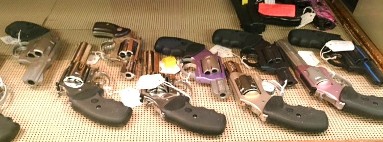 handguns for sale, trade, pawn at Bank Gun and Pawn in Havre de Grace, MD
