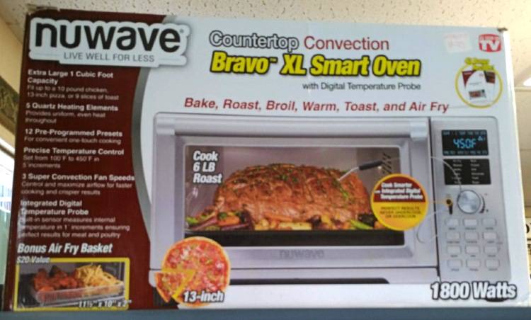 many fine items for sale at Bank Gun and Pawn Shop in Havre de Grace including this NuWave Smart Oven