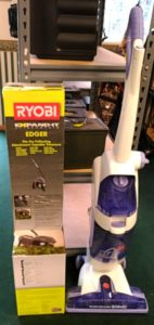 Great household items available at Bank Gun and Pawn in Havre de Grace including this Ryobi Edger